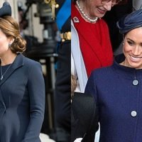 See Kate Middleton's 20 Best Maternity Looks For Pregnant Meghan Markle To Copy
