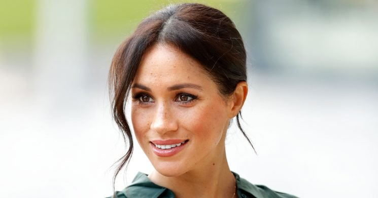 Duchess Meghan Is Nearly 15 Weeks Pregnant, Due Around Princess Charlotte's Birthday