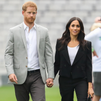 Will Prince Harry & Meghan Markle's Baby Be An American Citizen?!