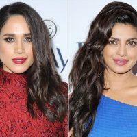 Priyanka Chopra Speaks Out on Meghan Markle's Pregnancy: 'I Hope This New Phase Is as Amazing as She Wants It to Be'