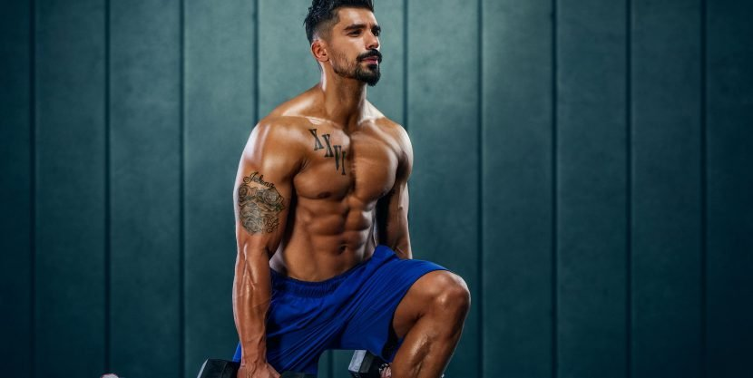 Build More Full-Body Muscle in Just 30 Minutes