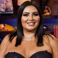 Shahs of Sunset's MJ Javid Is 'Enjoying' Pregnancy After 'Rough' IVF Journey