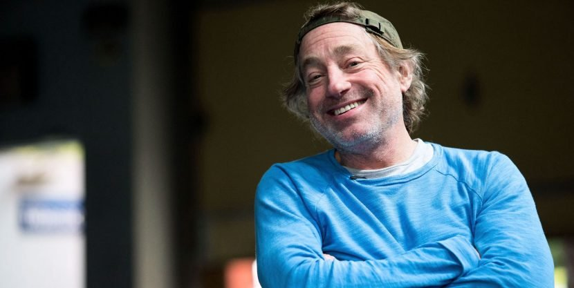 CrossFit's Greg Glassman Disrupted Fitness. Next, He's Taking on Healthcare.
