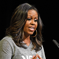 Michelle Obama Explains How YOU Can Vote Early In The Midterms & Make Sure Your Voice Is Heard