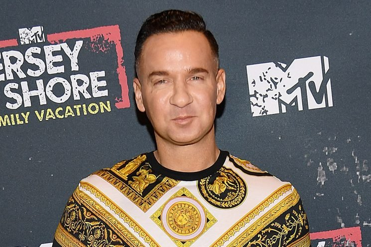 Mike Sorrentino seeks probation in tax case, feds seek 14 months