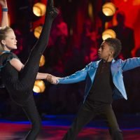 DWTS Juniors: Miles Brown & Rylee Arnold Get Dramatic with Argentine Tango – Watch Now!