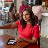 Mindy Kaling Reveals the 'Biggest Perk' of Having a Child 'a Little Bit Later' in Her Career