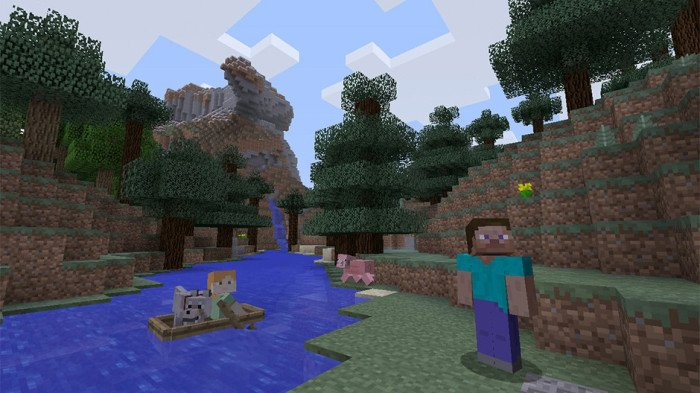'Minecraft' for Apple TV is No More