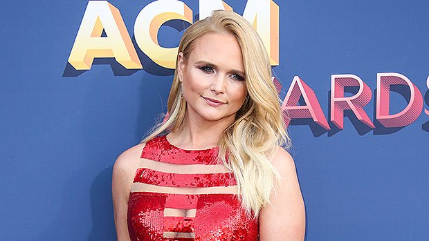 Miranda Lambert Is A 'Hopeless Romantic': She's Determined To Find The Cowboy Of Her Dreams