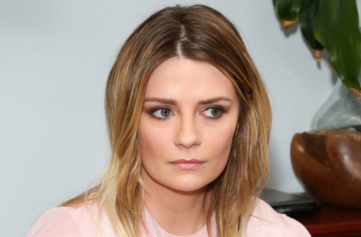 Money Problems! Mischa Barton In Over $52,000 Tax Debt Before Joining 'The Hills'