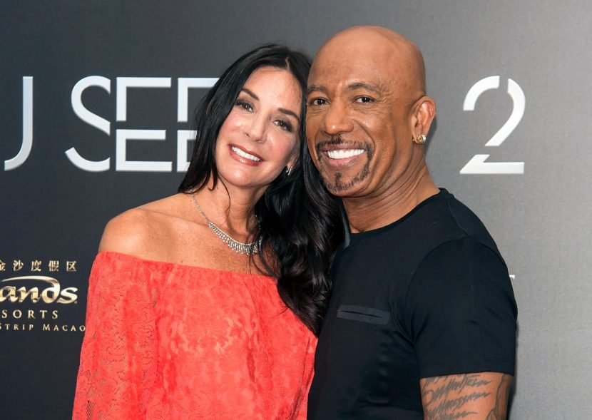 Montel Williams' Wife Recounts Moment Husband Had Life-Threatening Stroke: 'I Was in Disbelief'