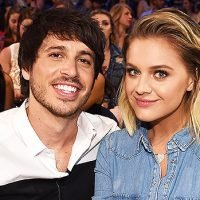Morgan Evans Reveals How He & Kelsea Ballerini Make Marriage Work With Their Crazy Schedules