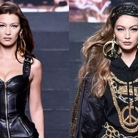 Bella Vs. Gigi Hadid: Which Sister Slayed The H&M x Moschino Runway Best? See Pics