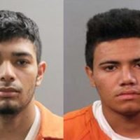 Alleged MS-13 members charged with murder in 2 deaths