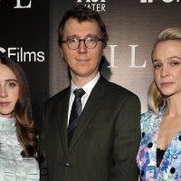 Carey Mulligan Premieres 'Wildlife' in L.A. with Paul Dano & Zoe Kazan!