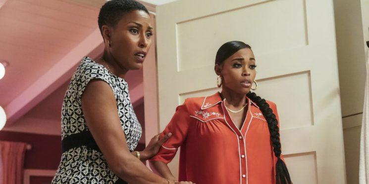 Nafessa Williams Dishes On How Anissa Embraces The Superhero Life in 'Black Lightning's Season 2