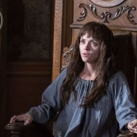 Lifetime's Escape from the Madhouse: The Nellie Bly Story: First look