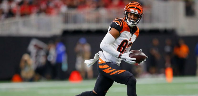 NFL Fantasy Football Week 6: Start 'Em Sit 'Em Wide Receivers & A Big Sleeper To Keep An Eye On