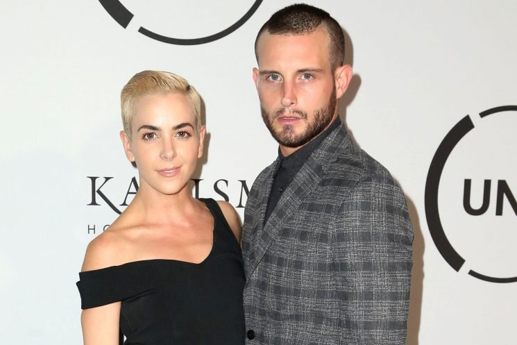 Nico Tortorella Says 'Of Course' He Sees Kids in His Future with Wife Bethany Meyers