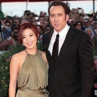 Nicolas Cage's Ex-Girlfriend Accuses Him of Abusing Her, Actor Denies 'Absurd' Allegation
