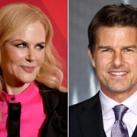 Nicole Kidman: Being married to Tom Cruise protected me from sexual harassment