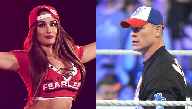 Nikki Bella Is Tired Of People Saying She Only Made It Big Because Of John Cena: 'I Can't Wait For It To Stop'
