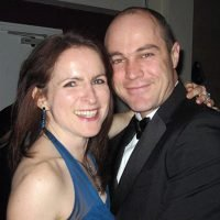 When is the Parachute Murder Plot on ITV, who are Emile and Victoria Cilliers and who is presenting the show?