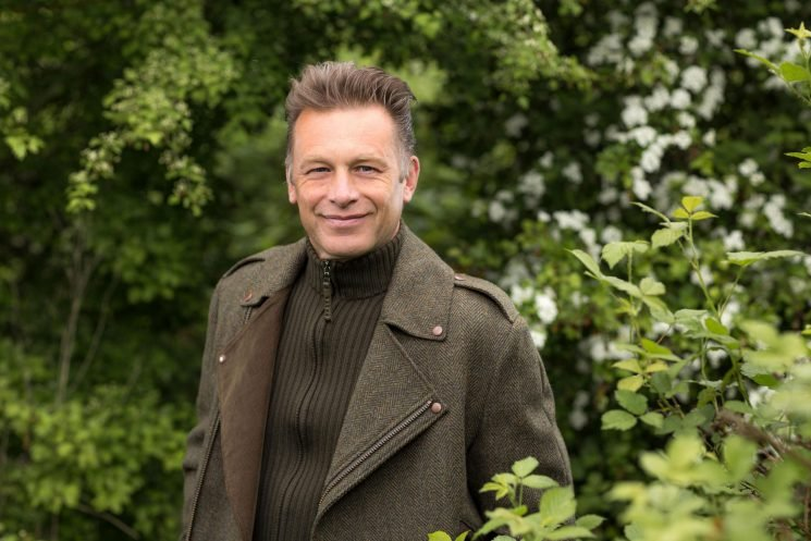 Who is Chris Packham? Springwatch presenter and The Really Wild Show host who has Asperger syndrome