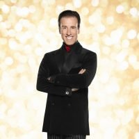 How old is Anton Du Beke and who is the Strictly dancer's wife Hannah Summers?