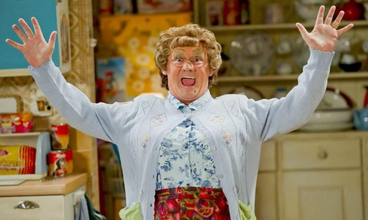 When does For Facts Sake start on BBC One, who's the host Brendan O'Carroll and how will the show work?