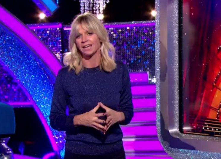 How to get Strictly: It Takes Two 2018 tickets, when does the show start and how can I be in the studio audience?