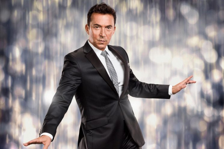Who is Bruno Tonioli? Strictly 2018 judge who featured on Dancing With The Stars