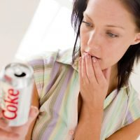 Are Diet Coke and Pepsi Max linked to strokes and dementia, and do they contain caffeine or aspartame?