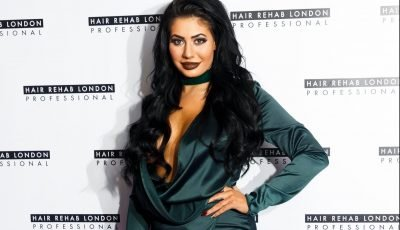 Who is Geordie Shore star Chloe Ferry, who's her boyfriend Sam Gowland and what's she said about body dysmorphia?