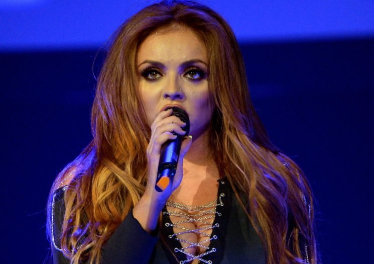 Who is Jesy Nelson? Little Mix star dating musician Harry James