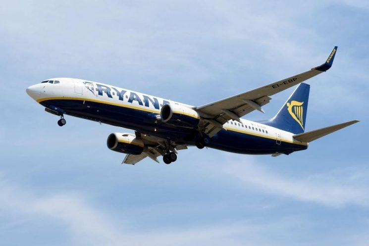 Ryanair flights strike 2018 – is there a full list of cancelled flights and what to do if you are affected