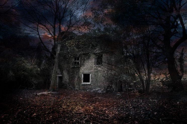Haunted houses near me for Halloween 2018 – from Hinchingbrooke to Blackpool Pleasure Beach