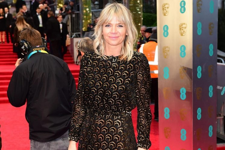 How old is Zoe Ball, who's her boyfriend Michael Reed and when was she married to Norman Cook, AKA Fatboy Slim?