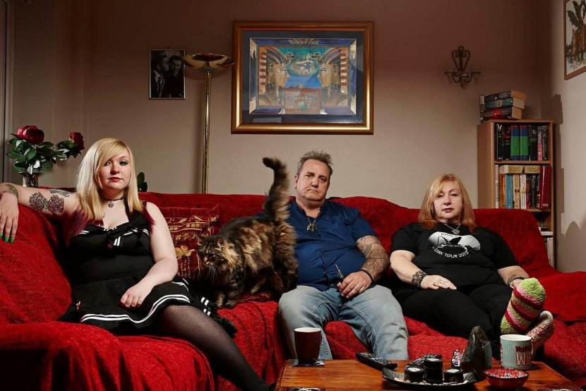 How much do the Gogglebox cast earn per episode, how many hours of TV do they watch and how can you take part in the show?