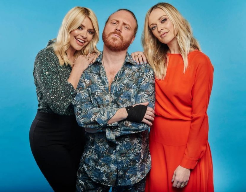What time is the Celebrity Juice on ITV2 and who are Keith Lemon's guests tonight?