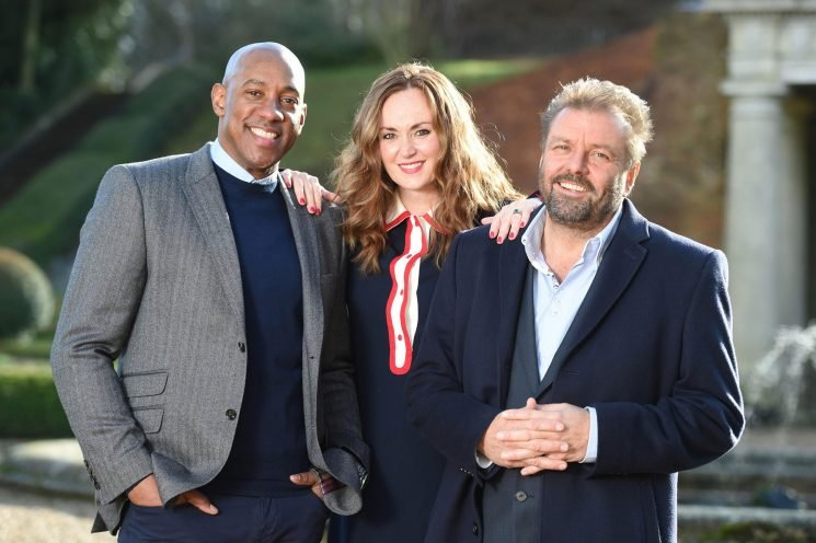 What time is Homes Under The Hammer on BBC One today, who are the presenters and what's the show about?