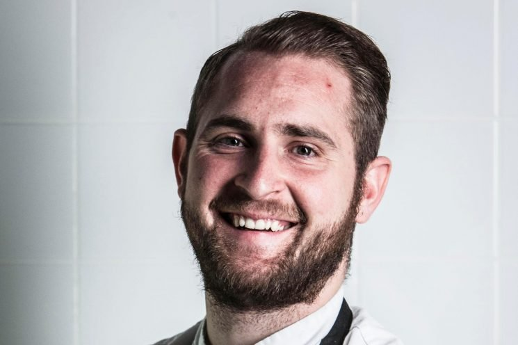 Who is Danny Parker? Great British Menu chef and Head Chef of House of Tides in Newcastle