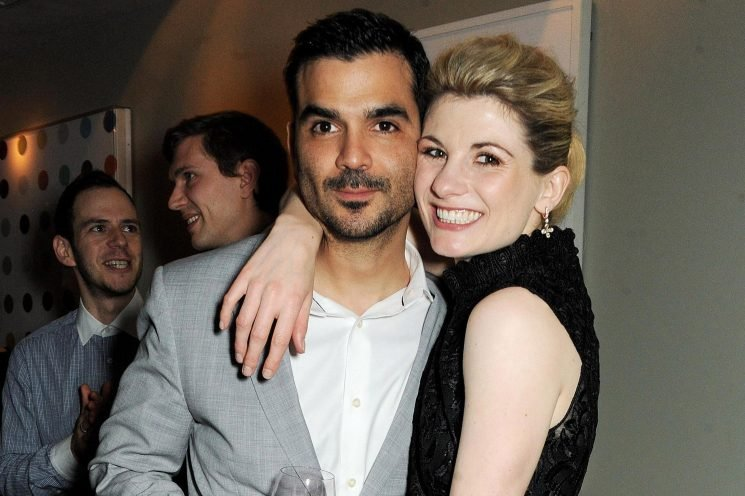 Who is Christian Contreras? Jodie Whittaker's husband, star of Zero Dark Thirty and dad-of-one