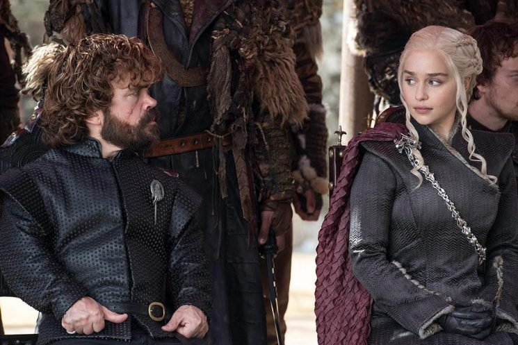 When does Game of Thrones season 8 start, how many episodes will there be and how long are they?