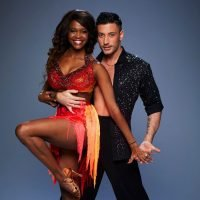 Who is Oti Mabuse? Strictly Come Dancing pro partnered with Graeme Swann
