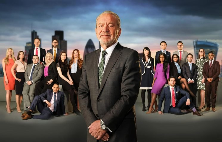 What is Alan Sugar's net worth, how old is The Apprentice boss and who is his wife?