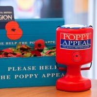 When does The Poppy Appeal for 2018 start? Who are the Royal British Legion, when is London Poppy Day and where can I make a donation?