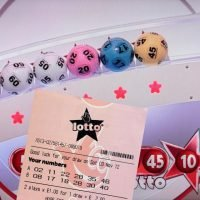 National Lottery results – Three Lotto winners scoop £8.8million each in massive jackpot
