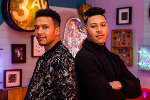 Who is Pash Canby? New star of E4's Tattoo Fixers and replacement for Jay Hutton
