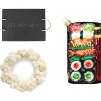 Nordstrom Just Dropped Its Holiday Decor Shop and We're Obsessed With Everything